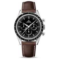 Omega 311.32.40.30.01.001 Steel Speedmaster Professional Moonwatch
