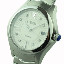 Ebel Wave new 2018 Automatic Watch with original box and original papers 1216321