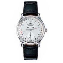 Jaeger-LeCoultre 140.3.87 White gold pre-owned United States of America, Florida, North Miami Beach