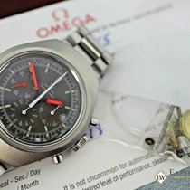 Omega Seamaster 145.024 pre-owned