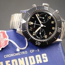 Leonidas Manual winding 1964 new