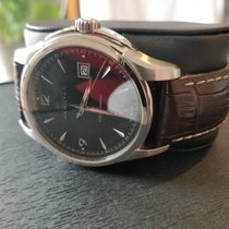 Hamilton Jazzmaster Viewmatic pre-owned Steel