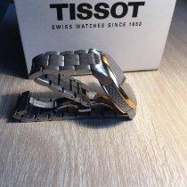 Tissot Luxury Automatic Zeljezo