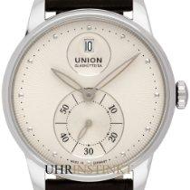 Union Glashütte Seris Otel 36mm De culoarea şampaniei