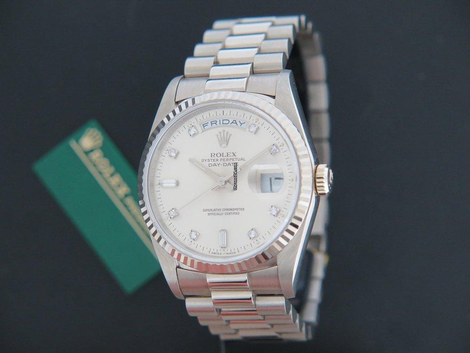 cbc9d24d4f Montres Rolex - Afficher le prix des montres Rolex sur Chrono24