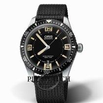 Oris Divers Sixty Five 01 733 7707 4064-07 5 20 24 new