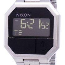 Nixon Steel 38.5mm A158-000-00 new