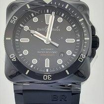 Bell & Ross BR 03-92 Ceramic Ceramic 42mm Black No numerals United States of America, Florida, Miami