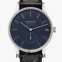 NOMOS Orion Neomatik 363 2020 new