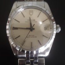 Tudor Prince Oysterdate Steel 34mm White United States of America, Pennsylvania, North Wales