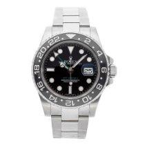 Rolex GMT-Master II 116710LN 2019 ny
