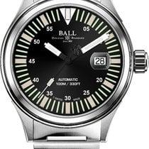 Ball Staal 42mm Automatisch NM2188C-S18-BK2 nieuw Nederland, Heerlen