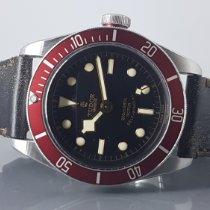 Tudor Black Bay 79220R 2014 pre-owned