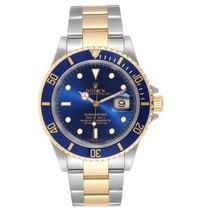 Rolex Submariner Date 16613 2005 rabljen