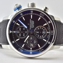 Maurice Lacroix Pontos S PT6008-SS001-331 2018 pre-owned