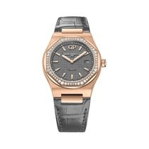Girard Perregaux 80189D52A232-CB6A Rose gold Laureato 34mm new United States of America, Florida, Sarasota