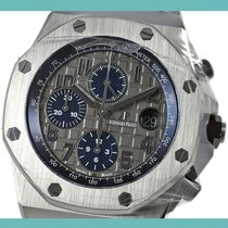 Audemars Piguet Royal Oak Offshore Chronograph Titanio 42mm Gris España, Barcelona