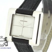 Longines 5004LONGINES Good Silver 31mm Manual winding