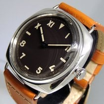 Panerai Special Editions Platinum 47mm Brown United States of America, California, Los Angeles