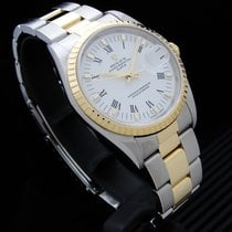 Rolex Oyster Perpetual Date 15233 2001 pre-owned