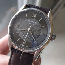 Certina 39mm Remontage automatique 12BG1355085 occasion France, Malakoff