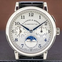 A. Lange & Söhne 1815 238.026 2019 pre-owned