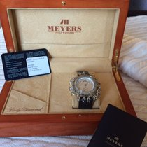 Meyers Steel Automatic Mouna Light B pre-owned