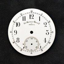 Illinois Parts/Accessories Porcelain Dial pre-owned