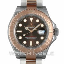 Rolex Steel 40mm Automatic 116621 new