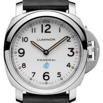 Panerai Luminor Base Logo PAM 630 2019 new