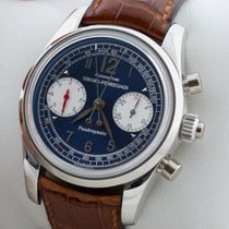 Girard Perregaux pre-owned Automatic 40mm Sapphire crystal