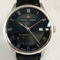 Maurice Lacroix Masterpiece Réserve de Marche
