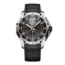 Chopard Classic Racing Superfast Chronograph Ref 168535-3001