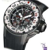 Richard Mille Diver Titanium - RM028