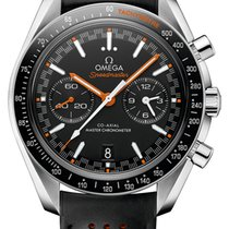 Omega Speedmaster Racing new Automatic Chronograph Watch with original box