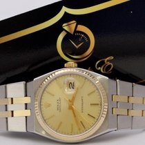 Rolex Datejust Oysterquartz Like New Just Service 1980