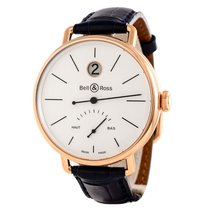 Bell & Ross Rose gold Automatic pre-owned Vintage