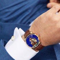 Ulysse Nardin Classico новые 40mm Pозовое золото
