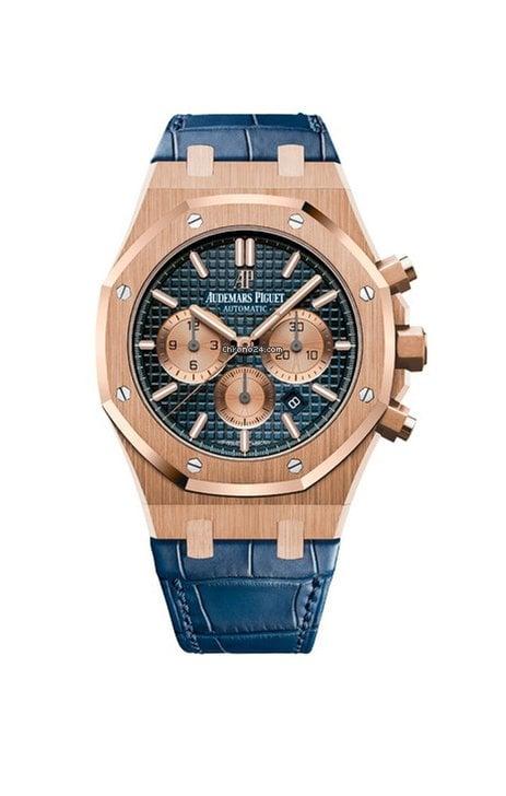 Audemars Piguet Royal Oak Chronograph 26331OR.OO.D315CR.01 new