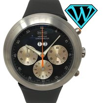 Ikepod 44mm Automatic 2018 pre-owned Hemipode