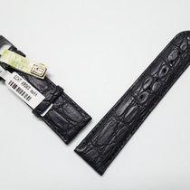 Echt Krokodil Lederband, Marke Herzog Neu Deutschland, Meerbusch