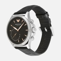 Armani Steel 43mm Quartz ART3013 new