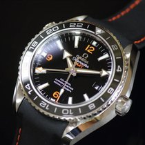 Omega Seamaster Planet Ocean Co-Axial GMT 232.32.44.22.01.002