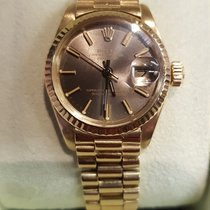 Rolex Oster Perpetual Date Just President
