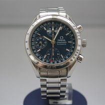 Omega 3523.80.00 Stål Speedmaster Day Date 39mm