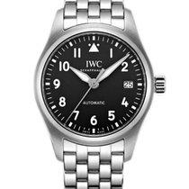 IWC IW324010 Steel 2019 36mm new