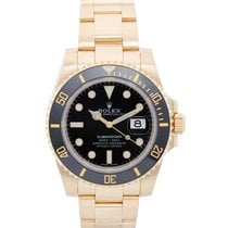 Rolex 116618 Submariner Date 40mm pre-owned United States of America, Texas, Dallas