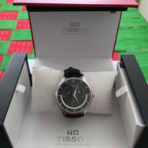 Tissot Steel 42mm Quartz T063.637.16.057.00 new India, Palakkad