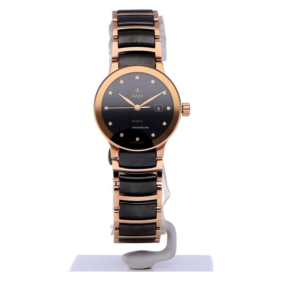 d9b15cfe0ad Rado watches - all prices for Rado watches on Chrono24