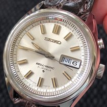 Seiko Steel 35 excluding crownmm Automatic 4006-7029 pre-owned Australia, Melbourne